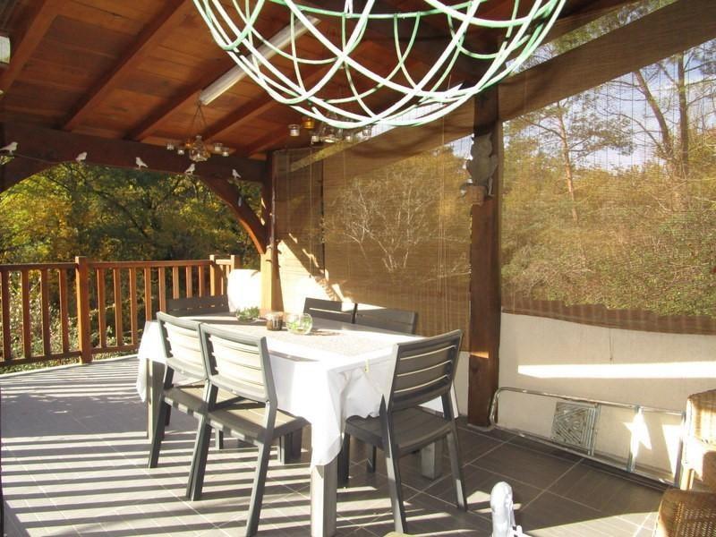 Sale house / villa Sourzac 180000€ - Picture 3