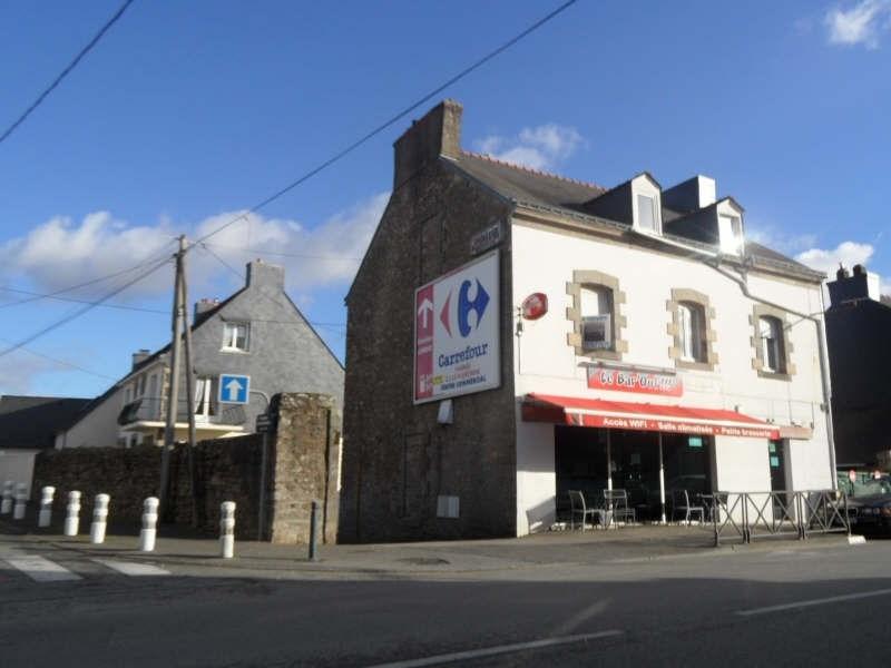 Produit d'investissement immeuble Vannes 209600€ - Photo 1
