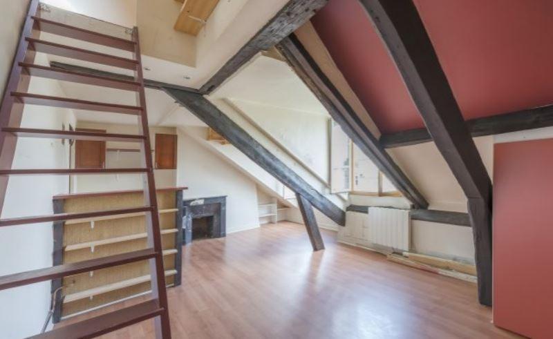 Investment property apartment Paris 14ème 530000€ - Picture 10
