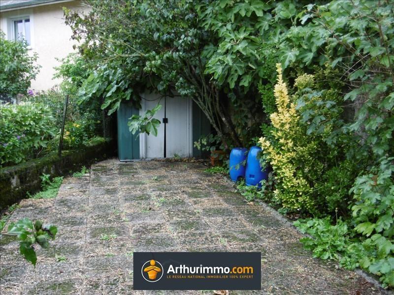 Sale house / villa St genix sur guiers 99000€ - Picture 7