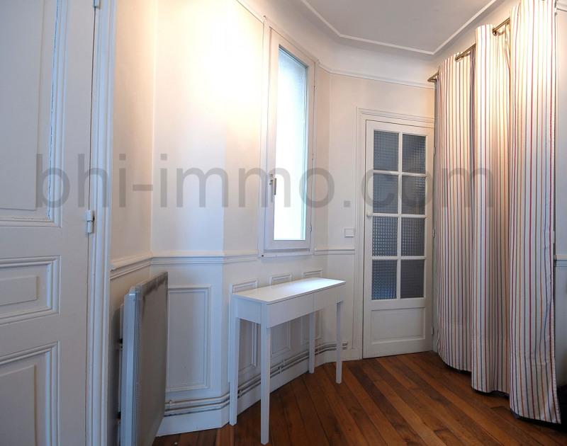Alquiler  apartamento Paris 5ème 1200€ CC - Fotografía 8