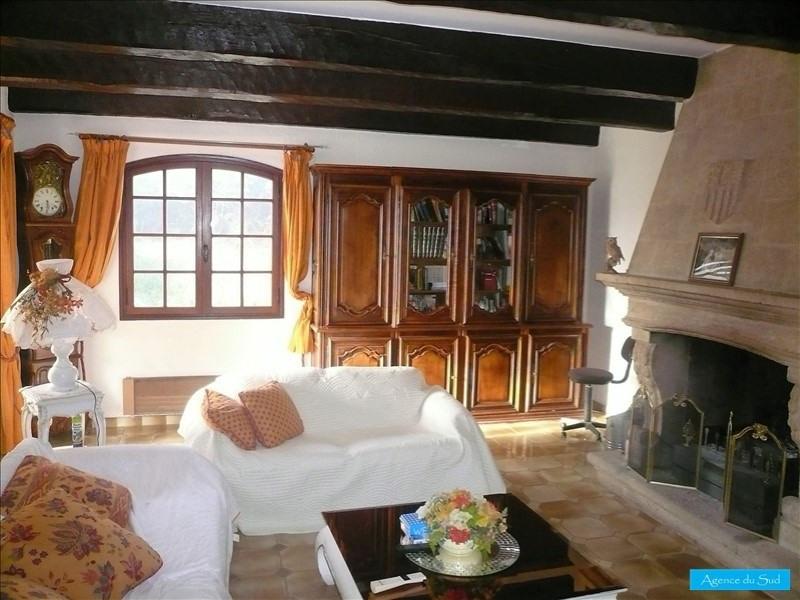 Vente de prestige maison / villa Fuveau 650000€ - Photo 3