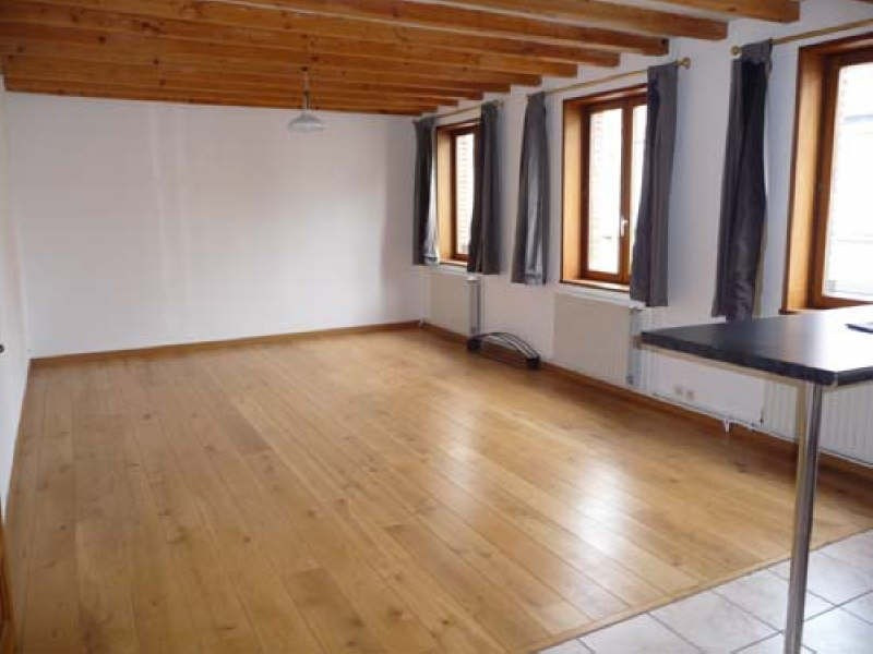 Rental apartment Seclin 730€ CC - Picture 2