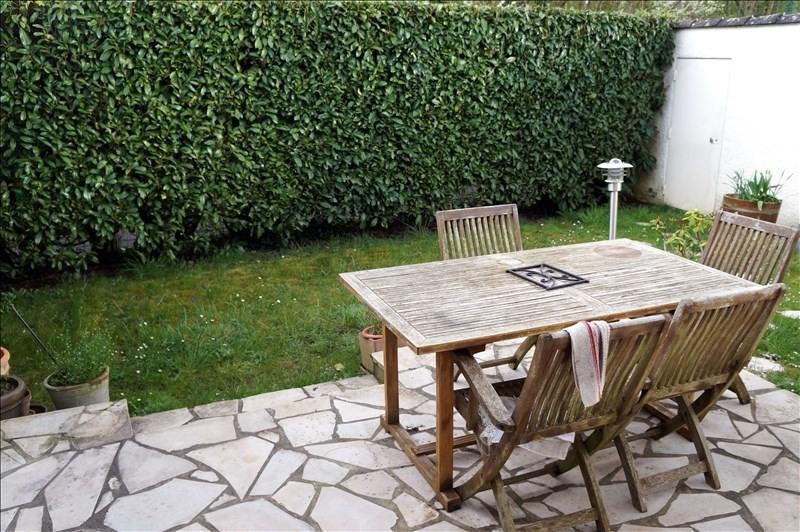 Sale house / villa Pontoise 271700€ - Picture 3