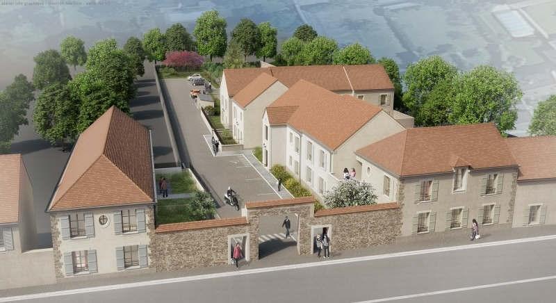 Vente maison / villa Bourron marlotte 285000€ - Photo 1