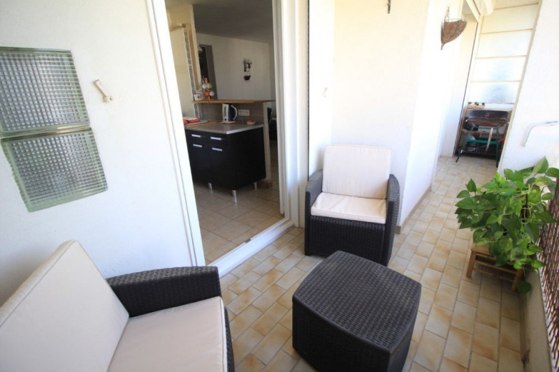 Vente appartement Beaucaire 80 000€ - Photo 7