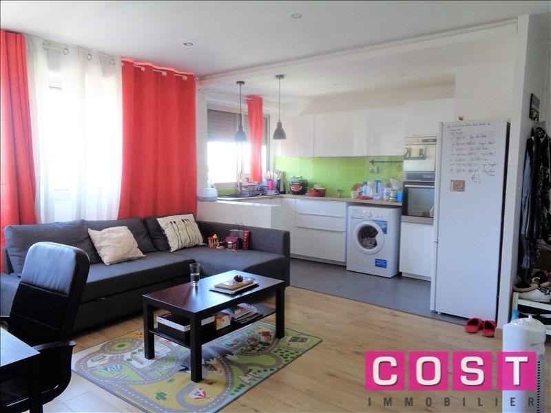 Verkoop  appartement La garenne colombes 275000€ - Foto 1
