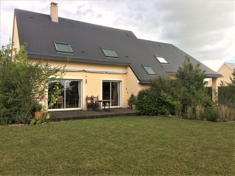 Vente maison / villa Troarn 315000€ - Photo 4
