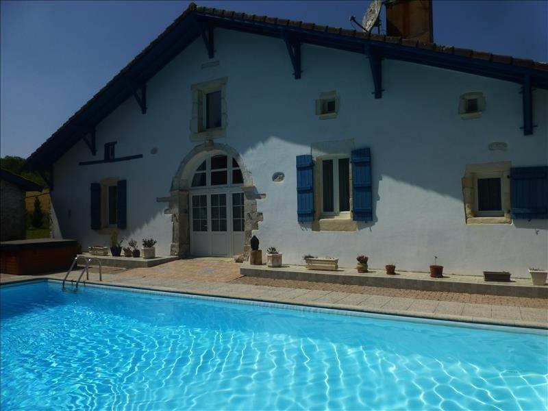 Vente maison / villa Cauneille 366000€ - Photo 1