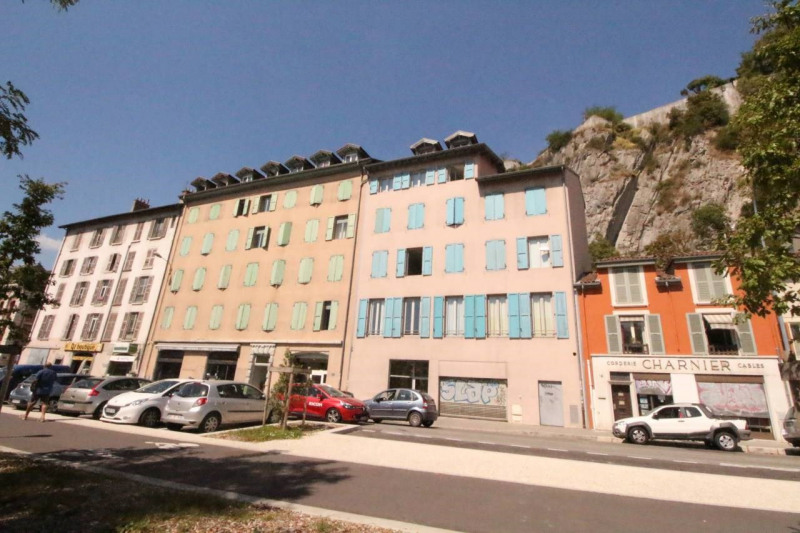 Location appartement Grenoble 595€ CC - Photo 12