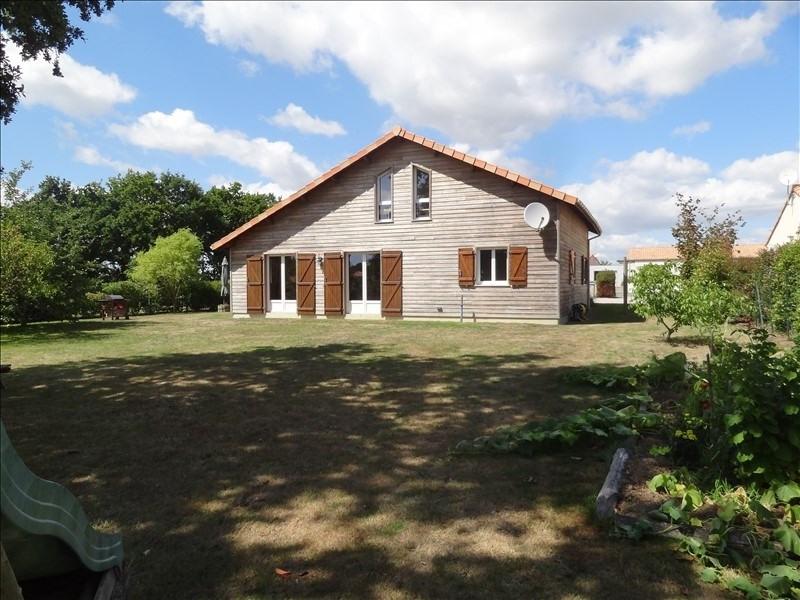 Vente maison / villa St pere en retz 282150€ - Photo 1
