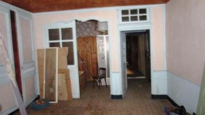 Sale house / villa Nantua 85000€ - Picture 7