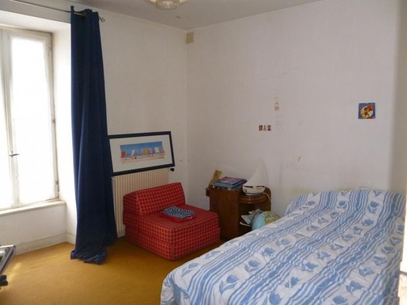 Sale house / villa Douarnenez 152250€ - Picture 6