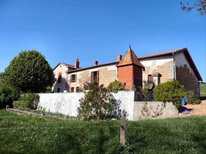 Immobile residenziali di prestigio casa Villerest 285000€ - Fotografia 8