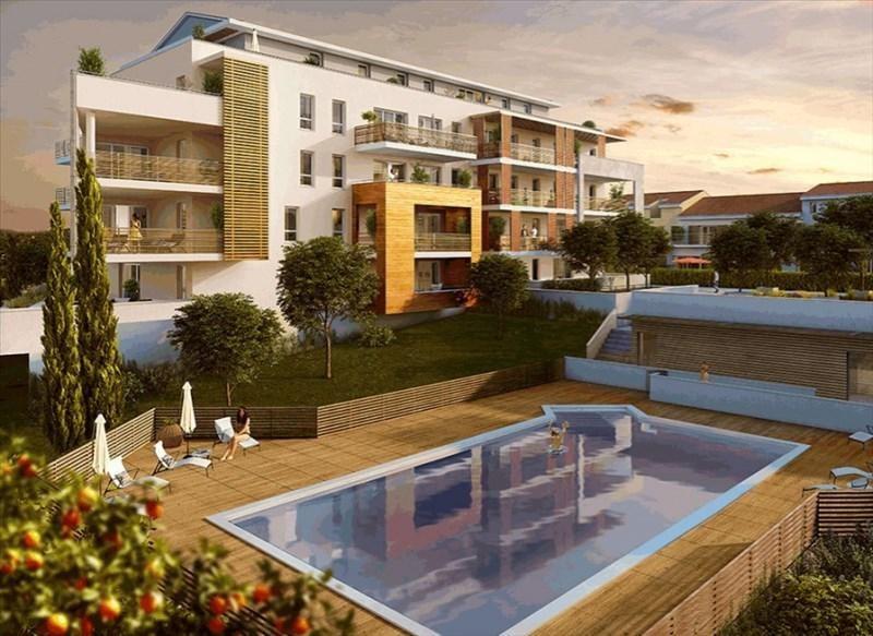 Vente appartement Aix en provence 197000€ - Photo 1