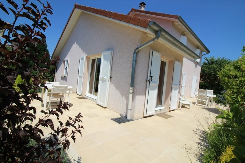 Vente maison / villa La tour du pin 289 000€ - Photo 12