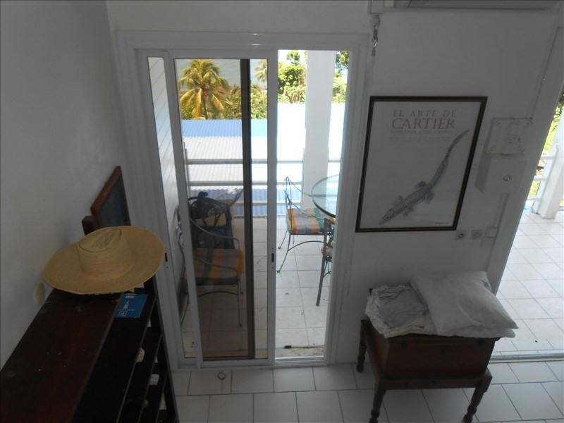 Sale apartment Trois rivieres 110000€ - Picture 7