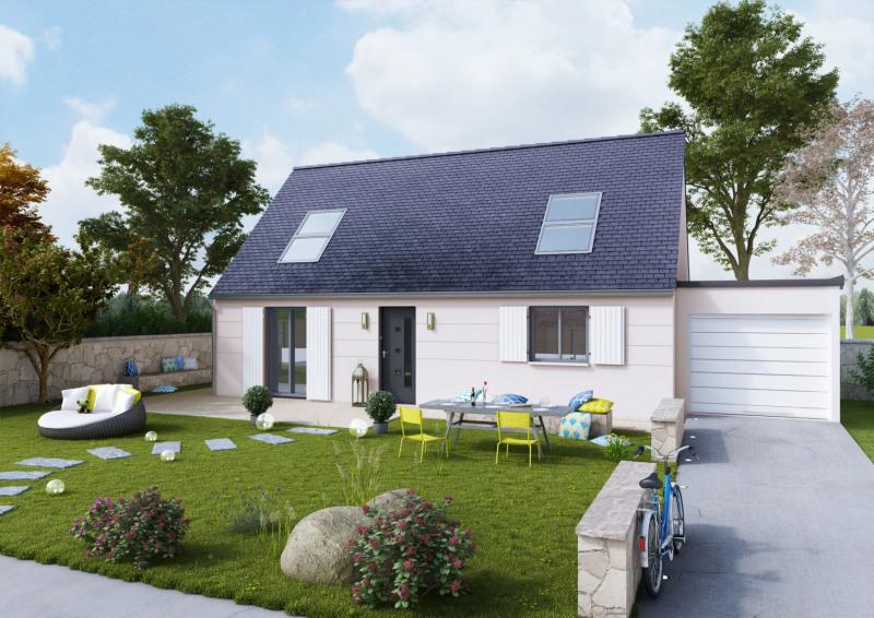 Maison  4 pièces + Terrain 400 m² Anetz par MIKIT