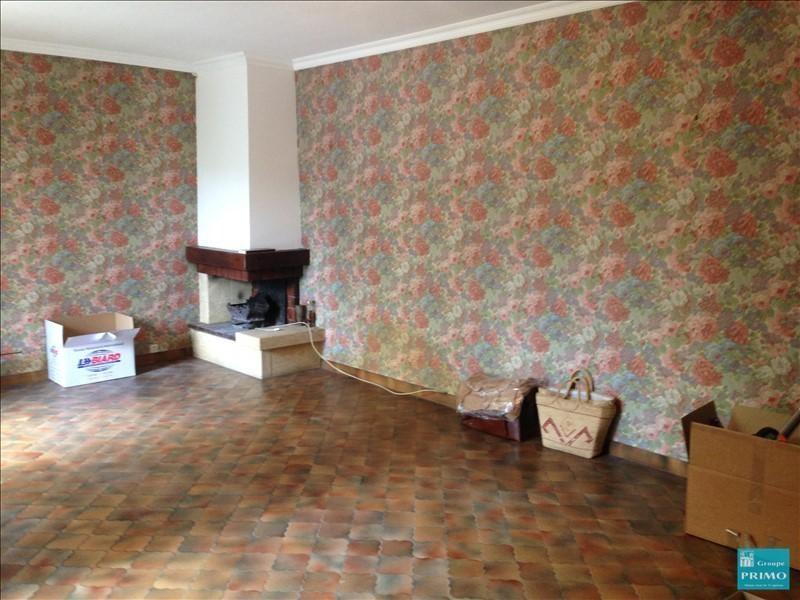 Vente maison / villa Wissous 415000€ - Photo 3