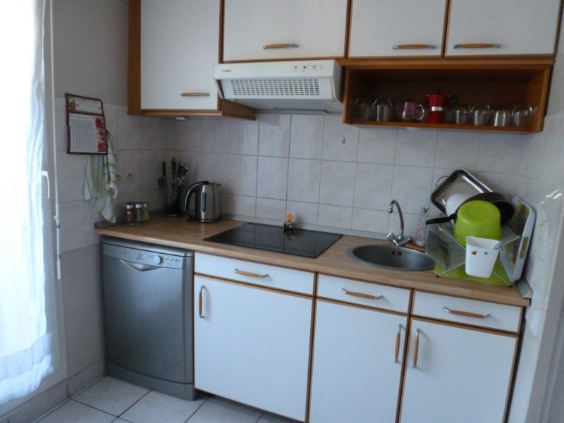 Vente appartement Senlis 135000€ - Photo 4
