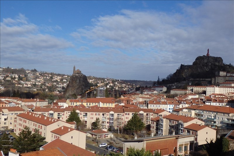 Sale apartment Le puy en velay 117 500€ - Picture 6
