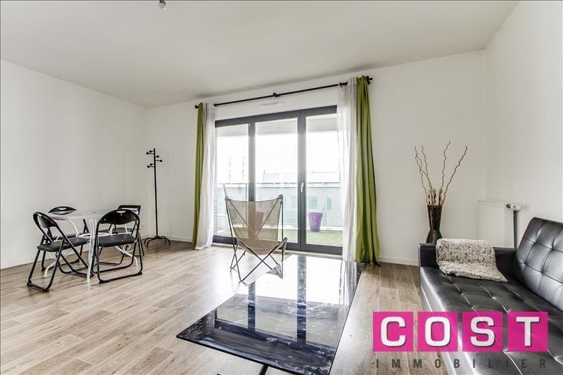 Vente appartement Gennevilliers 365000€ - Photo 2
