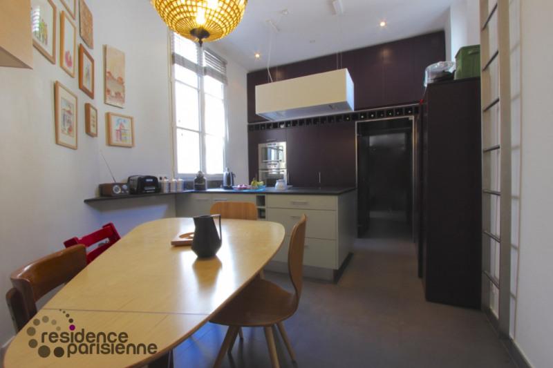 Vendita appartamento Paris 9ème 1330000€ - Fotografia 14