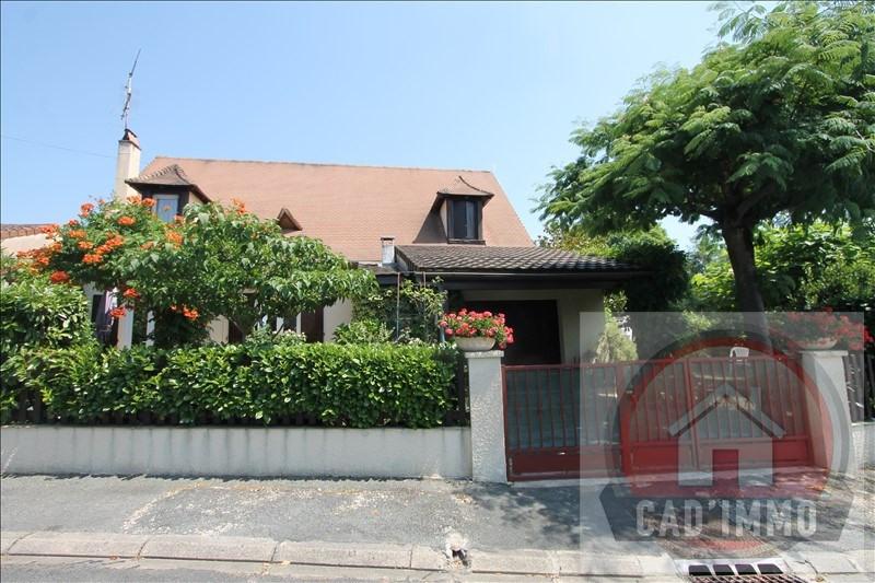 Sale house / villa Bergerac 215000€ - Picture 1
