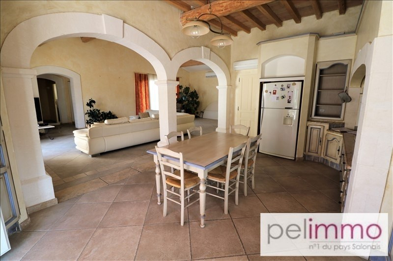 Deluxe sale house / villa Fontvieille 1060000€ - Picture 2