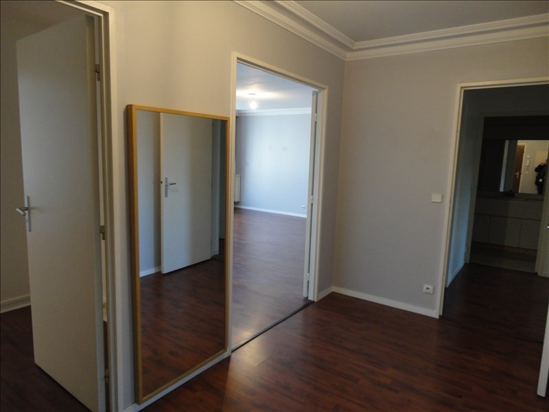 Sale apartment Suresnes 690 000€ - Picture 1