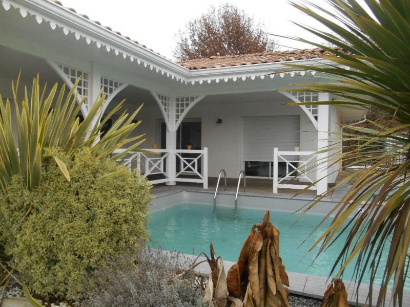 Vente maison / villa La brede (secteur) 495000€ - Photo 9