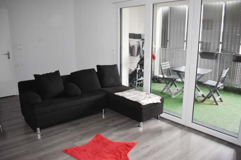 Vente appartement Begles 183750€ - Photo 2