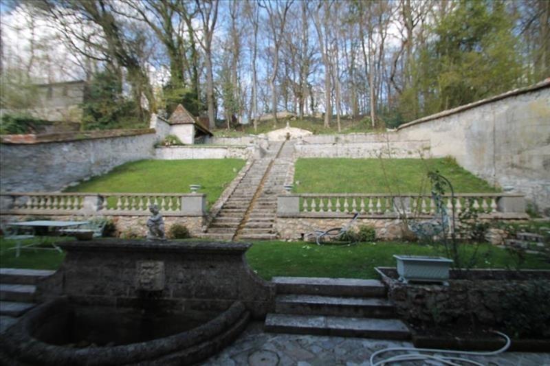 Deluxe sale house / villa Samois sur seine 998000€ - Picture 2