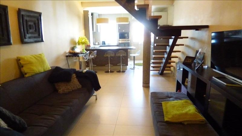Verkoop  huis Sablet 200000€ - Foto 2