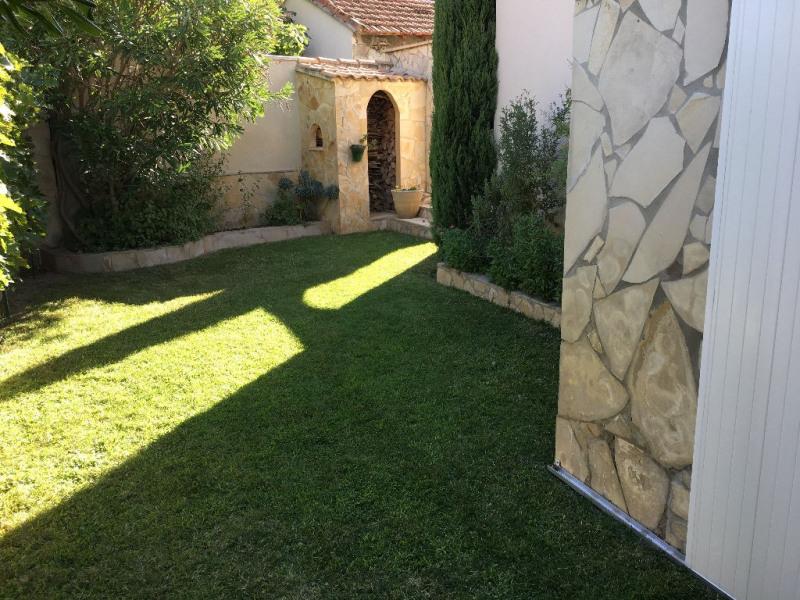 Vente maison / villa Villeneuve les avignon 300000€ - Photo 3