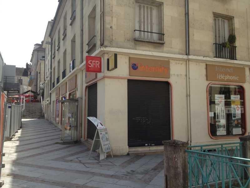 Location Boutique Compiègne 0