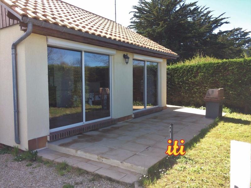 Sale house / villa Chateau d olonne 95000€ - Picture 1