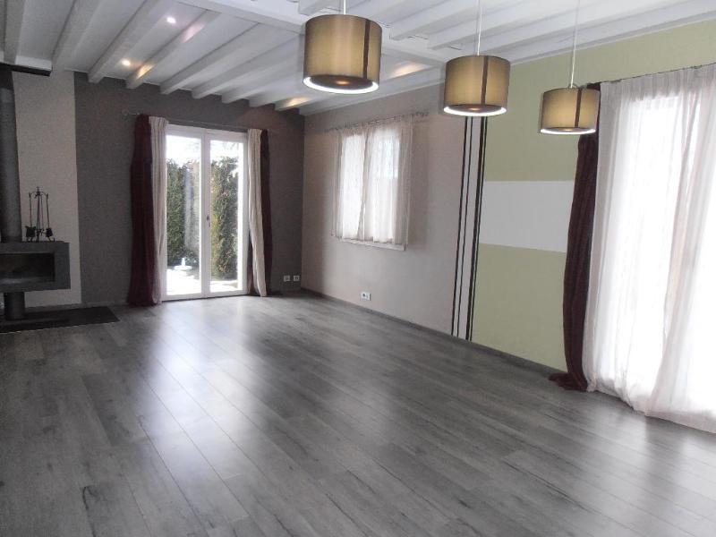 Sale house / villa Vieu d'izenave 298000€ - Picture 2