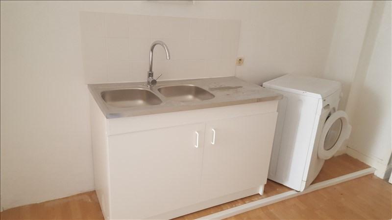 Rental apartment St quentin 440€ CC - Picture 2