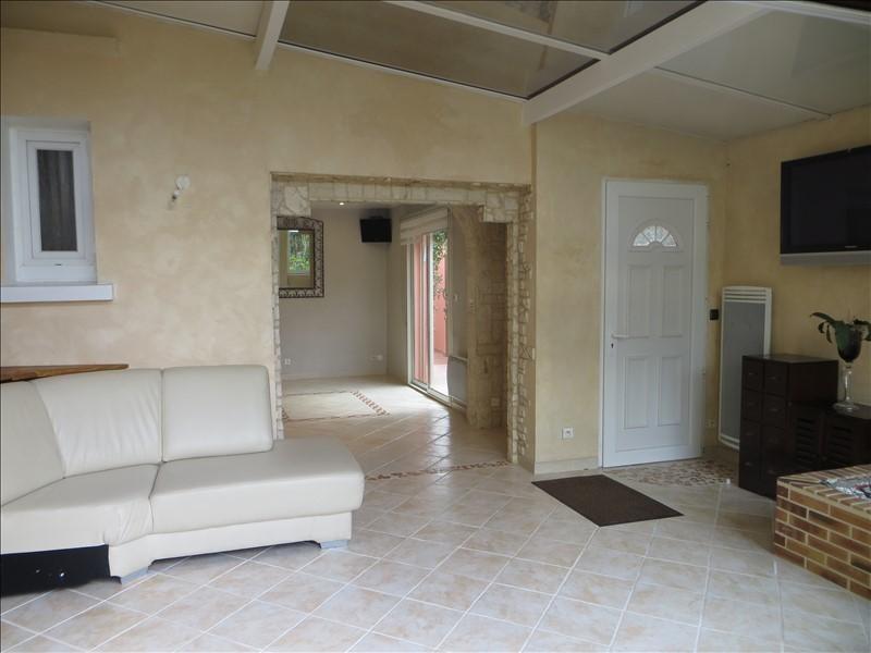 Vente maison / villa Issy les moulineaux 780000€ - Photo 5