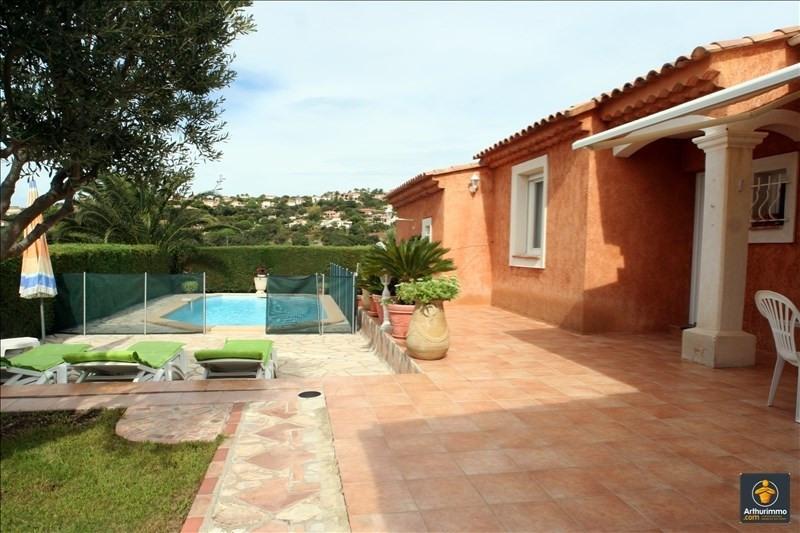 Vente de prestige maison / villa Sainte maxime 780000€ - Photo 9