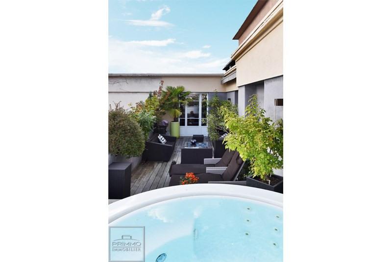 Vente de prestige appartement Lyon 6ème 1650000€ - Photo 2