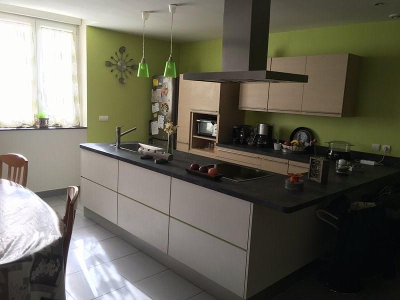 Venta  apartamento St chamond 119000€ - Fotografía 2
