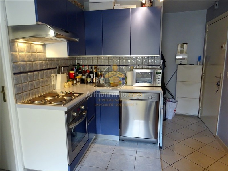 Vente appartement Sainte maxime 139 000€ - Photo 7