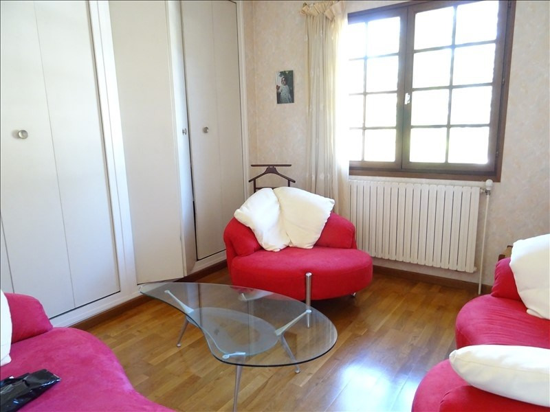 Vente maison / villa St georges d esperanche 284000€ - Photo 8