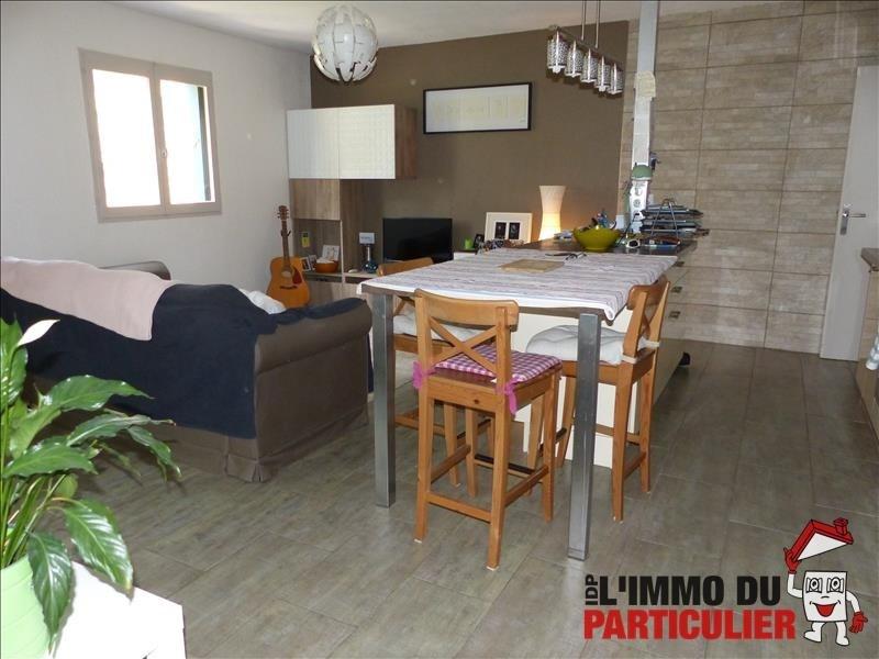 Venta  apartamento Vitrolles 203500€ - Fotografía 2