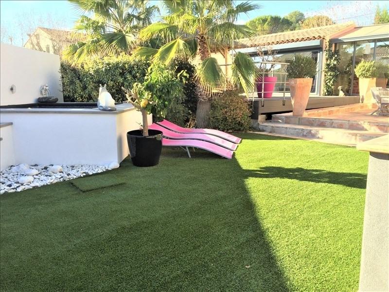 Vente de prestige maison / villa Aubagne 659000€ - Photo 1