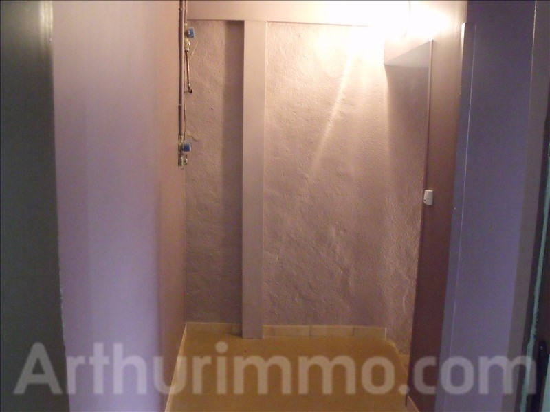 Vente appartement St jean de la blaquiere 65 000€ - Photo 7
