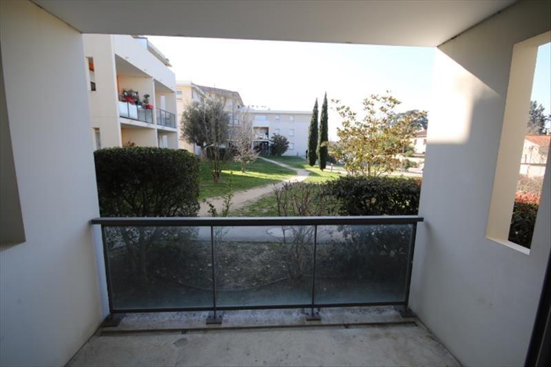 Sale apartment Toulouse 99000€ - Picture 2