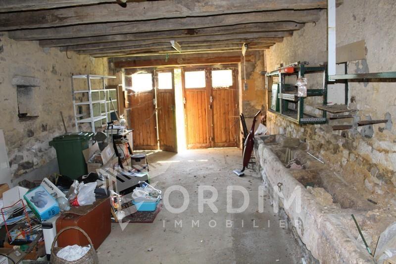 Vente maison / villa St sauveur en puisaye 52000€ - Photo 13